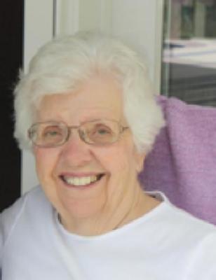 Theresa Shirley Collopy