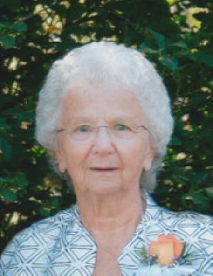 Doreen Alma Huffman