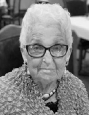 June Margaret Lake