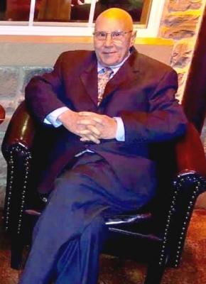 Michael P. Omelio III