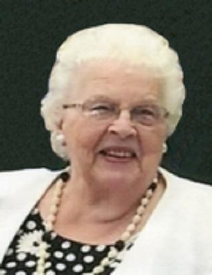 Janet M Hanson