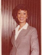 Eunice L.  Peterson