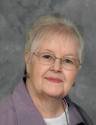 Janet Stalter