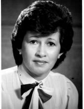 Regina  Staubitzer