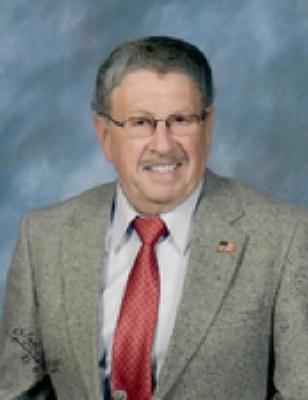 """William """"Bill"""" C. Rowe"""