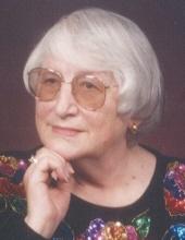 Phyllis Joan McDonald