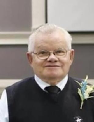 Samuel E. Hutchinson