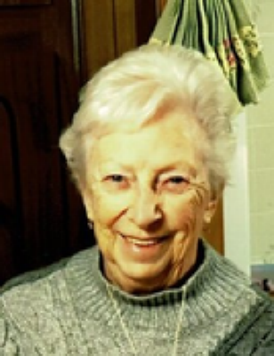 Shirley Lee Carpenter