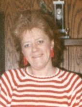 "Patricia ""Patty"" Lynn McNemar"