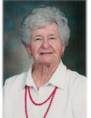 Mrs. Shirley Strey