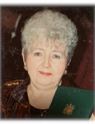 Mrs. Helen Josephine Sandberg