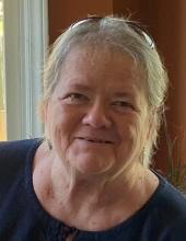 Jean Buchanan