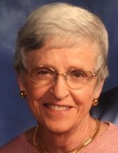 Carolyn Fenton Hankel