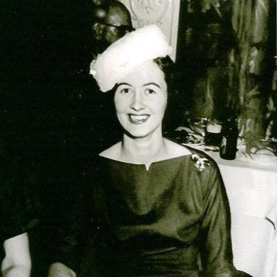 Margaret M. LaSorte