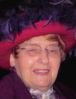 Louise M. Gray