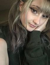 Krystal Alexis Walczak