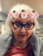 """Dorothy """"Dottie"""" Rose Kriz"""