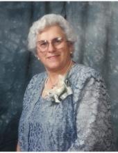 Florence Liszkiewicz