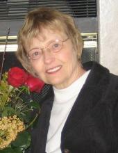 Constance Faye Emenecker