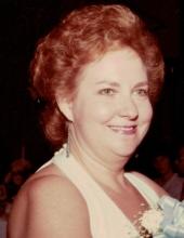 June Violet Midgett