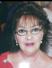Susan Benson Obituary