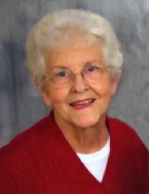 Beverly Ann Harridge