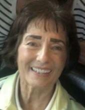 Peggy Joyce Shanks