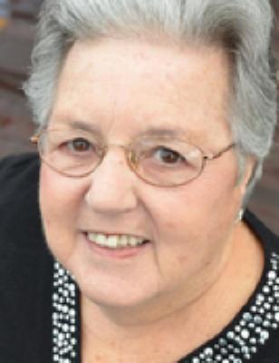 Patricia Masucci