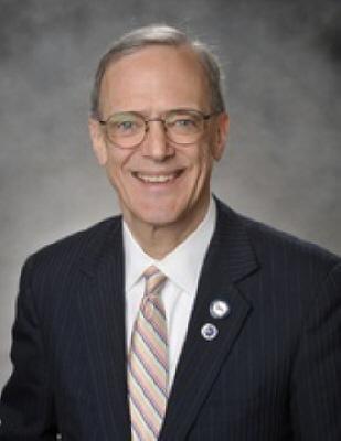 Dr. Lawrence Keith Monahan