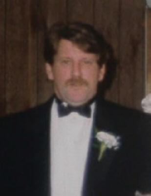 Brian Edward Longjohn
