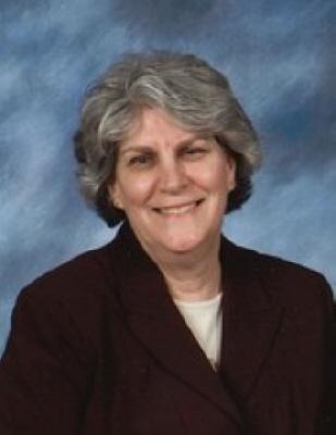 Sharon Elizabeth Gerber