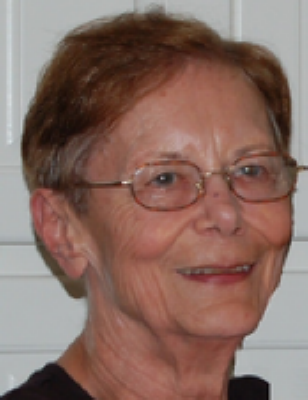 Joan Elizabeth McNamara