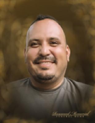 Mr. Lucio Perez