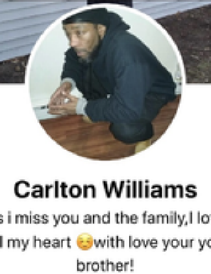 Carlton Lee Williams