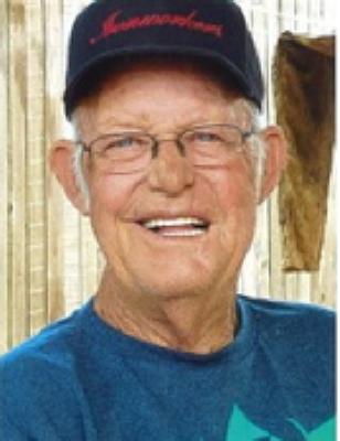 Gerald Dean Slusher