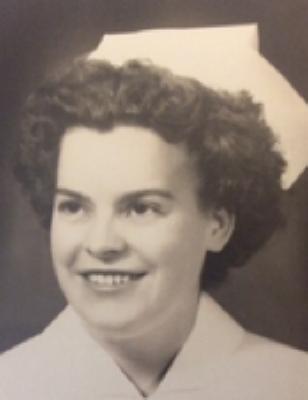 Edith Bertha Berry
