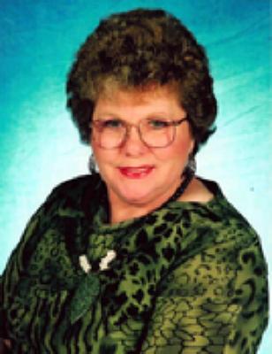 Floria Jean Witcher