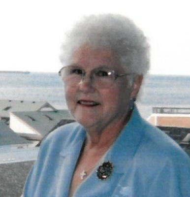 Mary M. Best