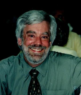 Photo of Richard Magee