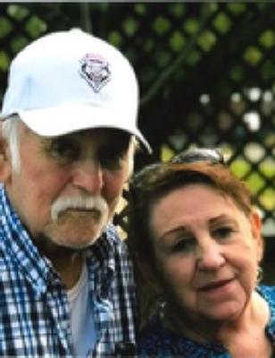 "Bertha Lionila and Jose Martin Rivera Jr. ""Nana & Pompo"""