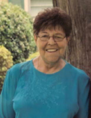 Annie Lucille Johnson Mitchell