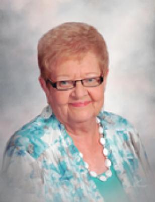 Margaret Ann Vickery