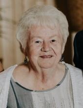 Margaret 'Peggy' Keller