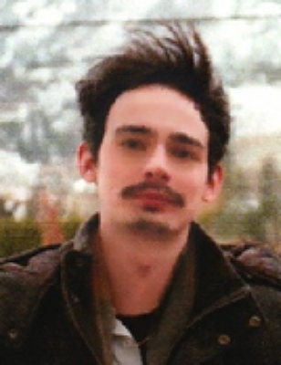 Zachary Ernest Watson