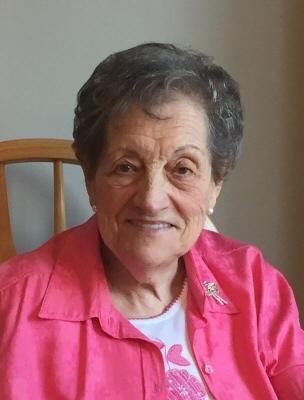 Photo of Mary Mahler