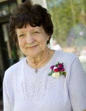 Beverly Ann Bryan