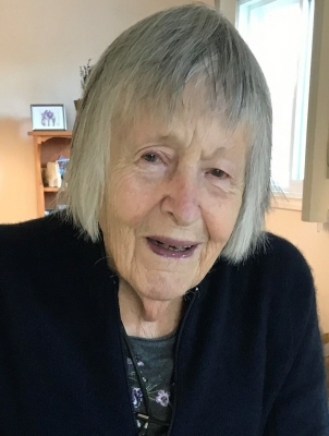 Moira Clayton