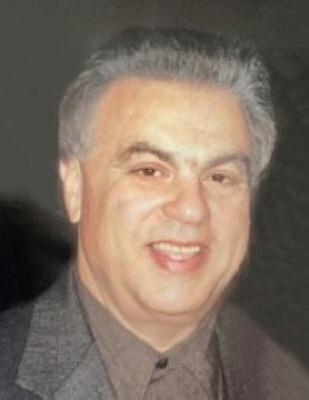 George Costas Kantis