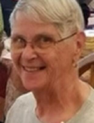 Rita M. Cotten