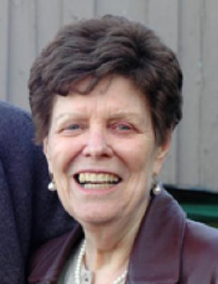 Mary Anne Mackey